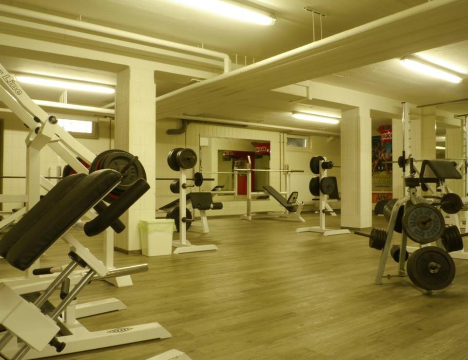 mybestgym fitnessstudio in meiner n he. Black Bedroom Furniture Sets. Home Design Ideas