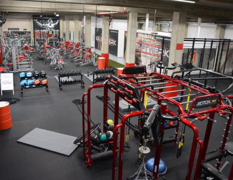 MyBestGym – Fitnesss...